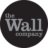 The Wall Company Logo